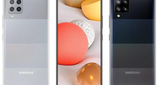 مواصفات و سعر Galaxy A42 5G