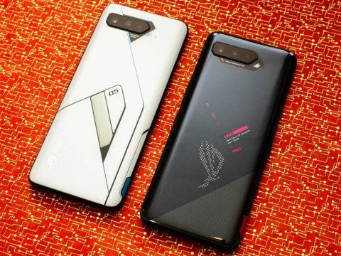 مواصفات ROG Phone 5 Ultimate