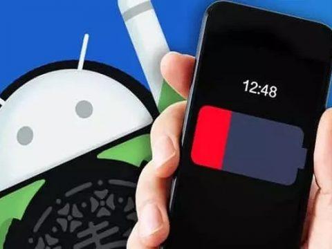 تطبيقات تستهلك بطارية الهاتف