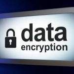 تشفير البيانات